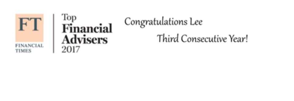 FT 401 Award
